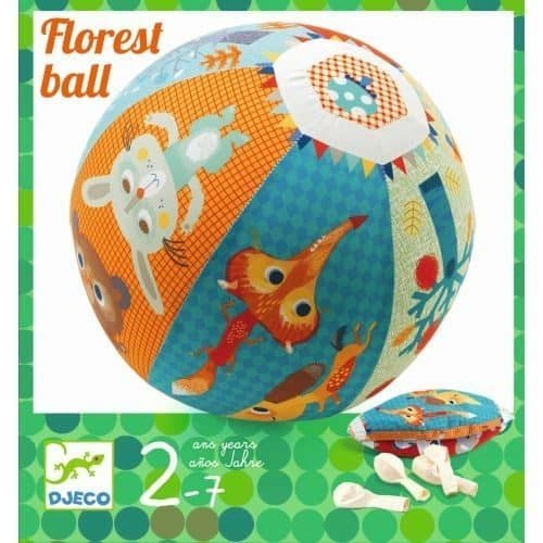 Djeco Ball forest ball