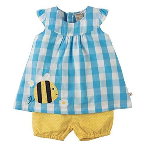 Frugi Outfit Hummel