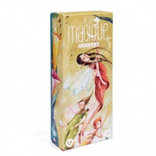 "Londji Puzzle ""Magie"", 100-teilig"