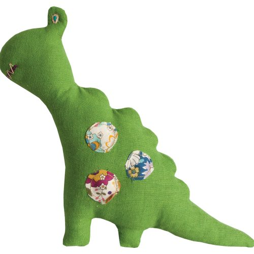 Maileg_Pirat_Rassel_Rattle_Dragon_Drachen_gruen_green