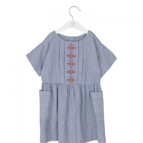 Noa Noa Miniature Vintage Sommerkleid