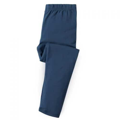 Frugi Libby Leggings navy-blau uni