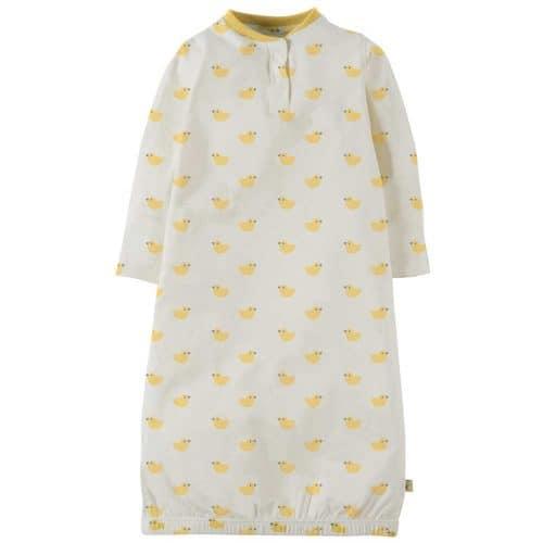 Schlafsack im Enten-Design von Frugi
