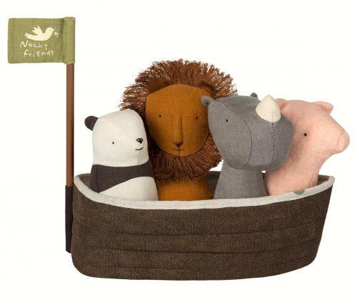 Noahs Arche und seine Freunde
