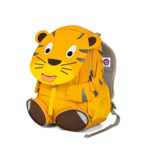 Affenzahn Kinderrucksack Theo Tiger gross