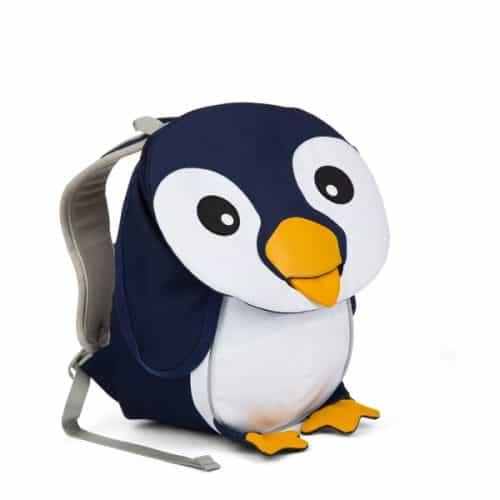 Affenzahn Kinderrucksack Pepe Pinguin klein