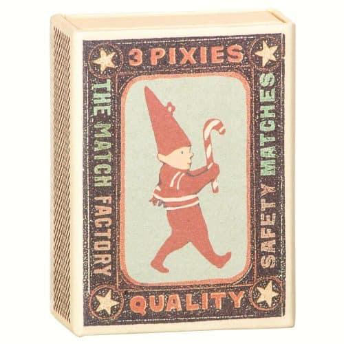 Maileg Baumschmuck 3 Pixies in Box