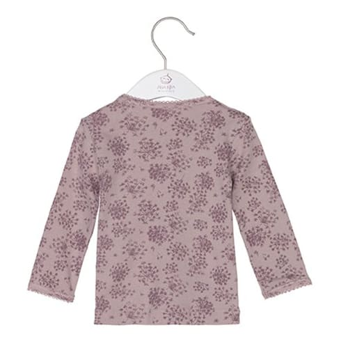 Noa Noa miniature Langarm-Shirt mit Print Fawn