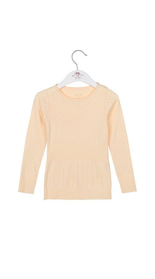 Noa Noa miniature Langarm-Shirt DORIA in alesan