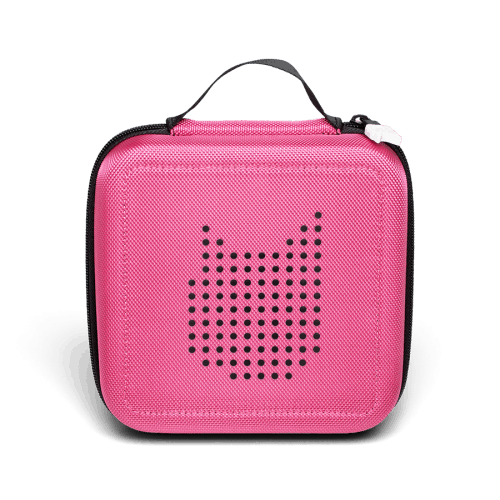 Tonie-Transporter in pink