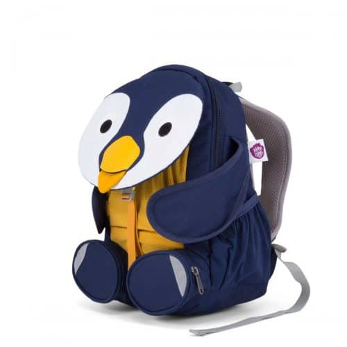 Affenzahn Kinderrucksack POLLY PINGUIN gross