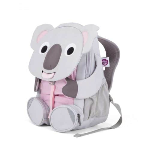 Affenzahn Kinderrucksack Kimi Koala gross