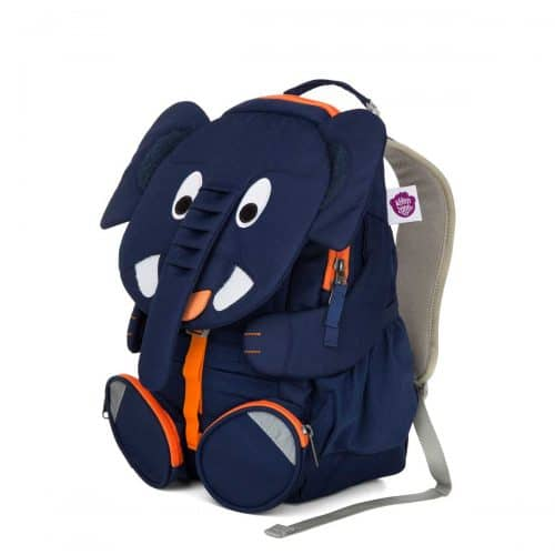 Affenzahn Kinderrucksack Elias Elefant gross