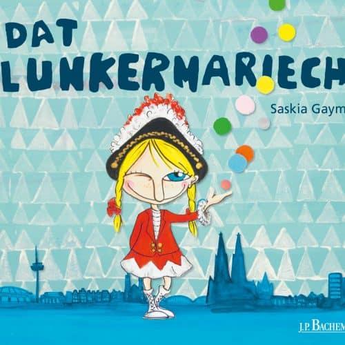 Kinderbuch Dat Flunkermarieche