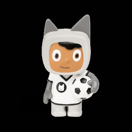Hörfigur für die Toniebox Kreativ-Tonie Fußballer