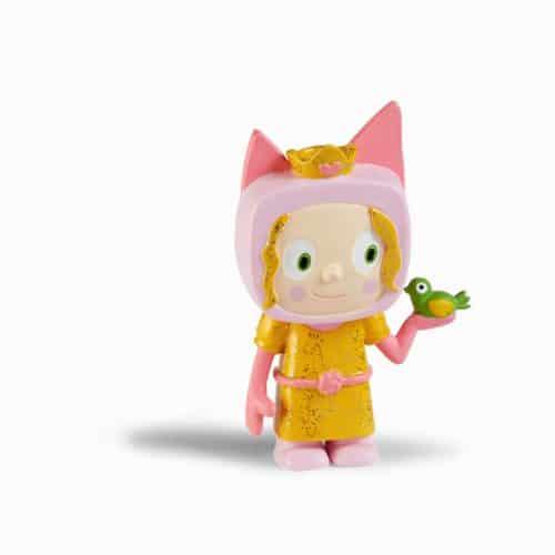 Hörfigur für die Toniebox Kreativ-Tonie Prinzessin