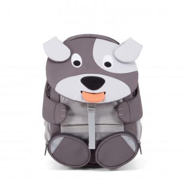 Affenzahn Kinderrucksack Henri Hund gross