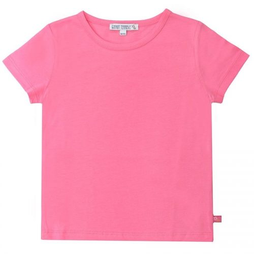 Enfant Terrible Kurzarm-Shirt in pink