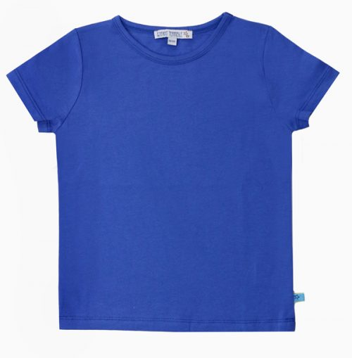 Enfant Terrible Kurzarm-Shirt in navy