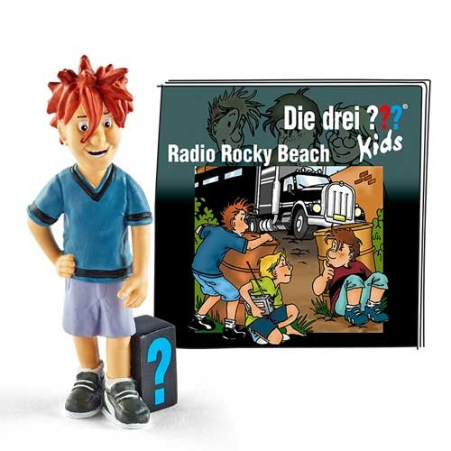 Radio Rocky Beach