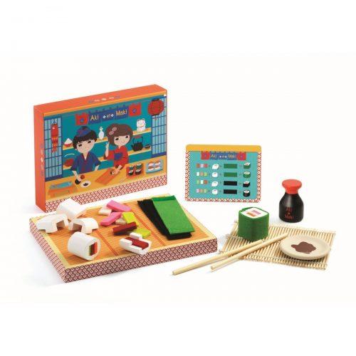 Djeco Rollenspiel: Sushi