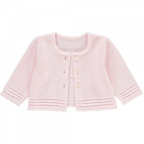 Cardigan Nolana in rosa