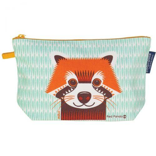 Schminktasche - Kulturbeutel Roter Panda