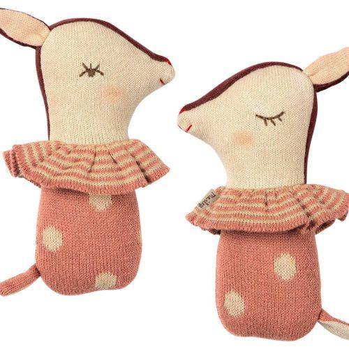 Rassel Bambi Bambino rosé