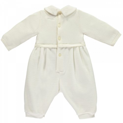 Outfit Langston in ivory emile et rose