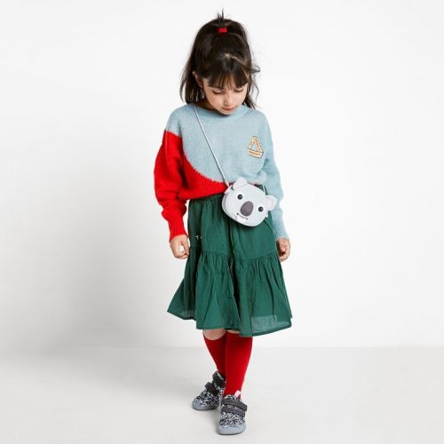 Affenzahn Kinderportemonnaie Karla Koala