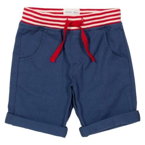 Shorts marine-blau von Kite