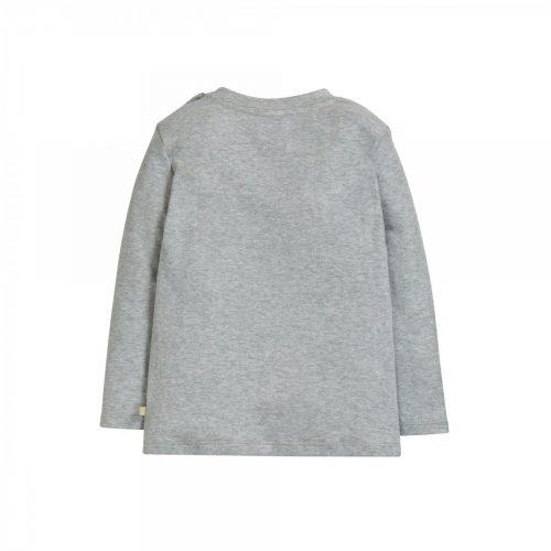 Frugi Langarm-Shirt Magische Zahl 3