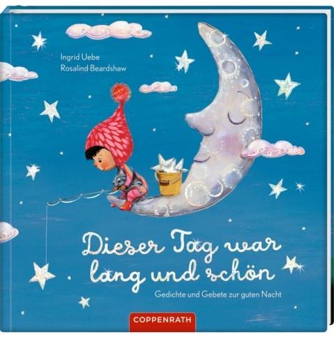 Coppenrath verlag Dieser Tag war lang und schön kinderbuch 3 jahre