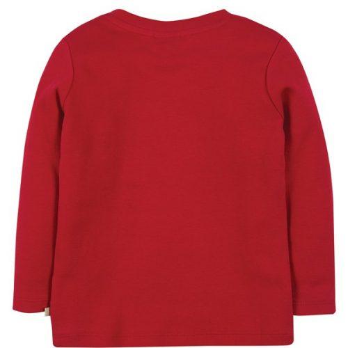 frugi Langarm-Shirt Magische Zahl 2