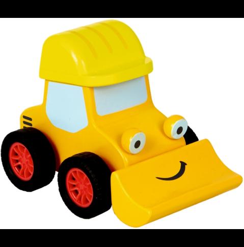 Spiegelburg Little Town: Bagger Jimmy für Kinder ab 24 Monate