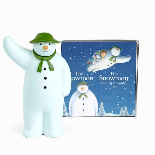 The Snowman / The Snowman and the Snowdog - Hörfigur für die Toniebox
