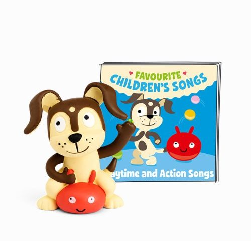 Favourite Children's Songs - Playtime and Action Songs (englische Version)