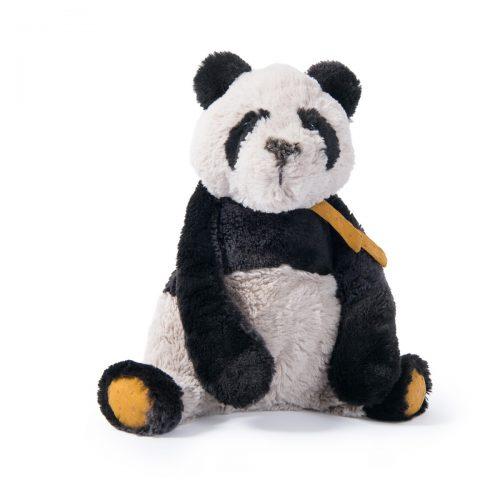 Kuscheltier Panda von Moulin Roty - weich und anschmiegsam