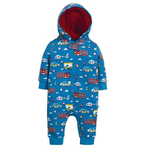 Frugi Jumpsuit Save the day