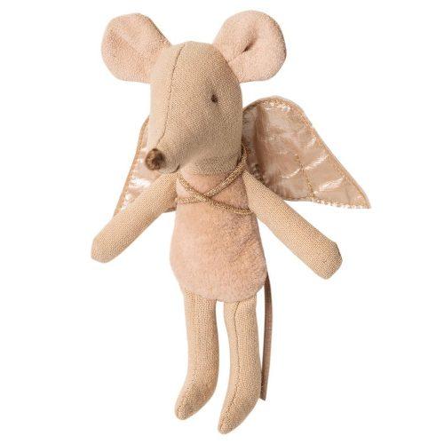 Schutzengel Babymaus rosa