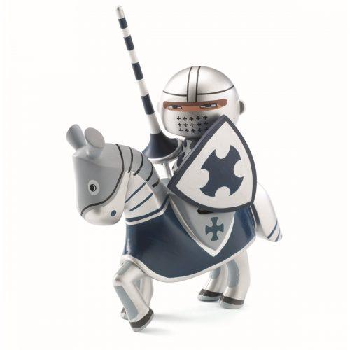 Ritter Arthur Arty Toys von Djeco für Abenteurer ab 4 Jahre