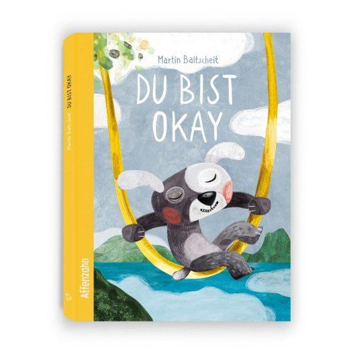 Du bist ok, so wie du bist, und wir sind an deiner Seite. Der Hund und seine Freunde sagen uns ein Willkommensgedicht für alle, die schon da sind und alle, die noch kommen. Ein Vorlesebilderbuch für Kinder ab 4 Jahren.