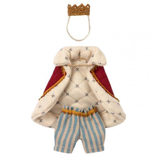 Maileg König Maus Outfit