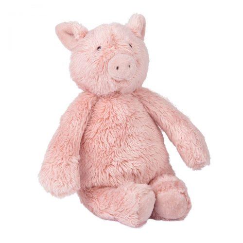Kuscheltier Schwein in rosa von Moulin Roty 24 cm