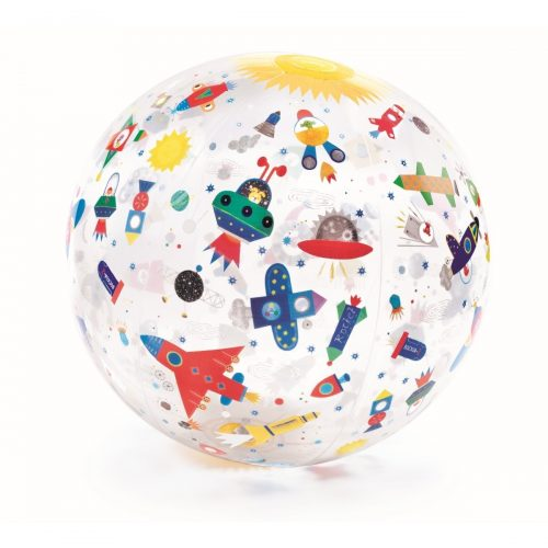Djeco Wasserball Weltall