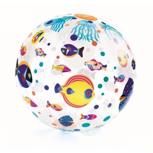 Djeco Wasserball Fische
