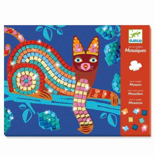 Djeco Mosaik stickern Oaxacan