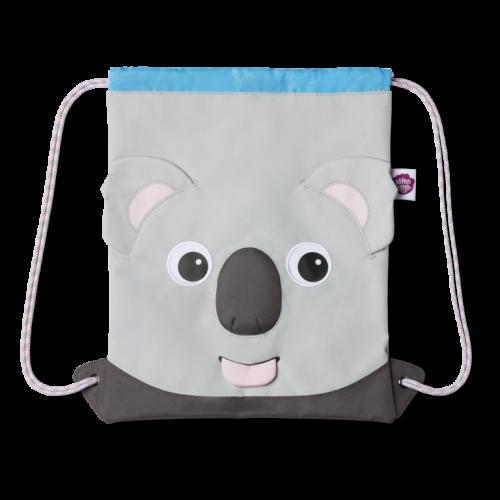 Affenzahn Rucksack-Turnbeutel Koala