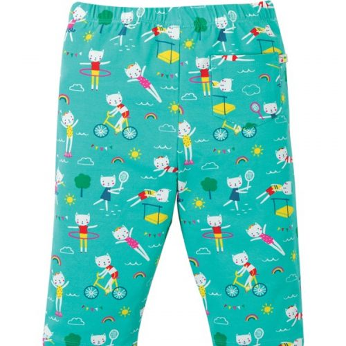 Frugi 3/4 Leggings Laurie