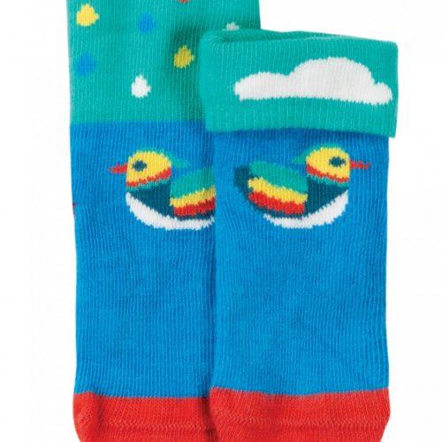 Frugi Socken Ente